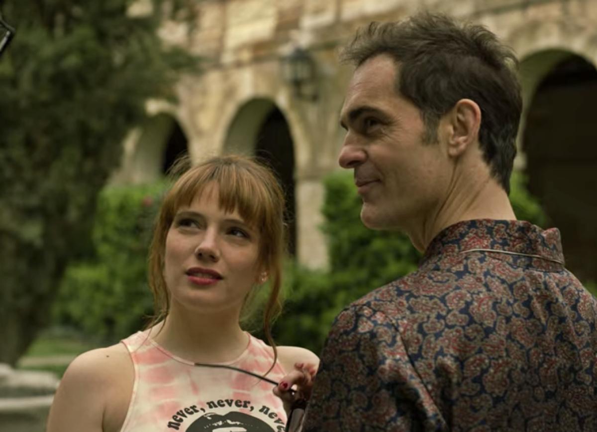 Money Heist Season 5: Alicia Sierra is Berlin's wife Tatiana who will join the Professor