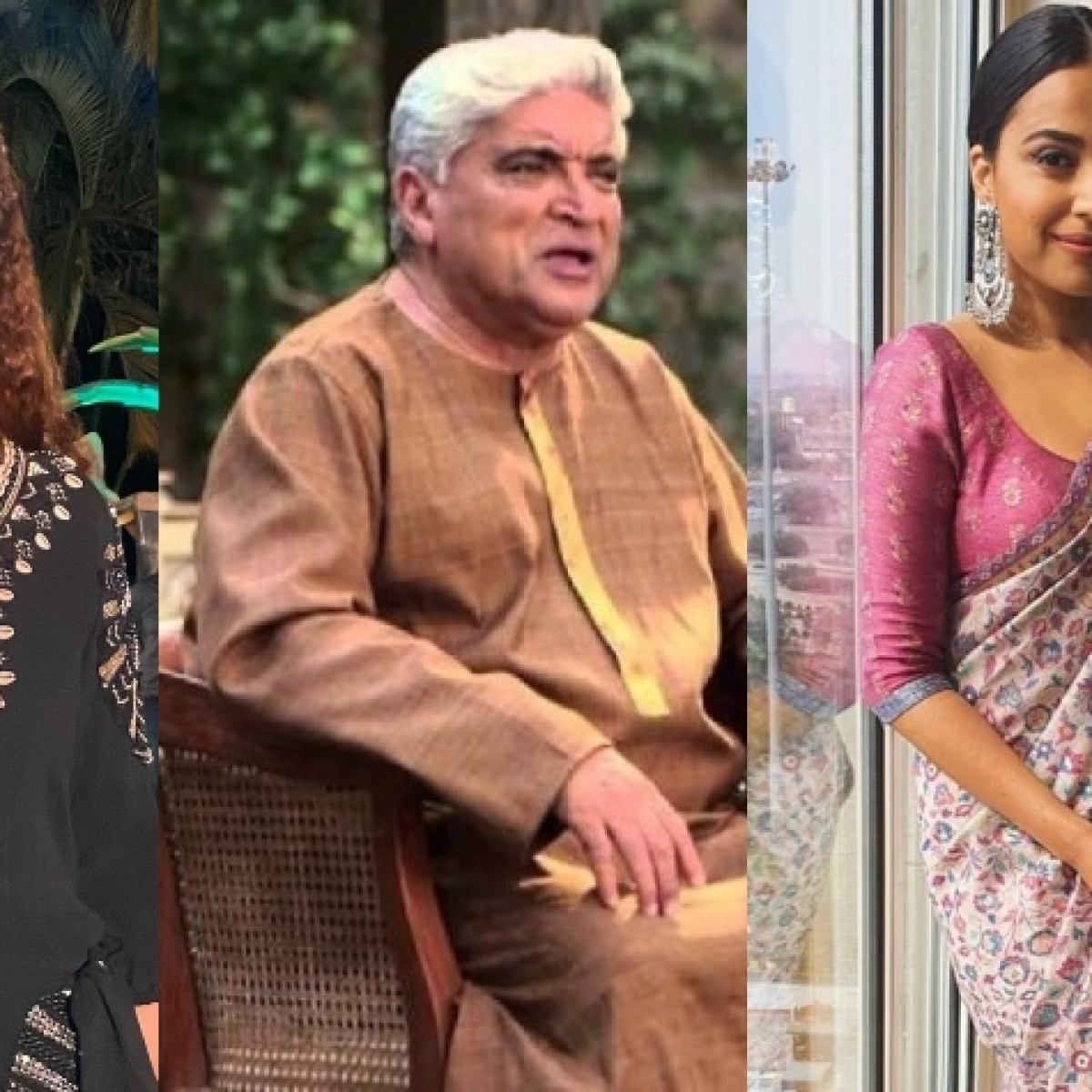 Palghar lynching: Raveena Tandon, Swara Bhasker, Javed Akhtar condemn the 'heinous crime'