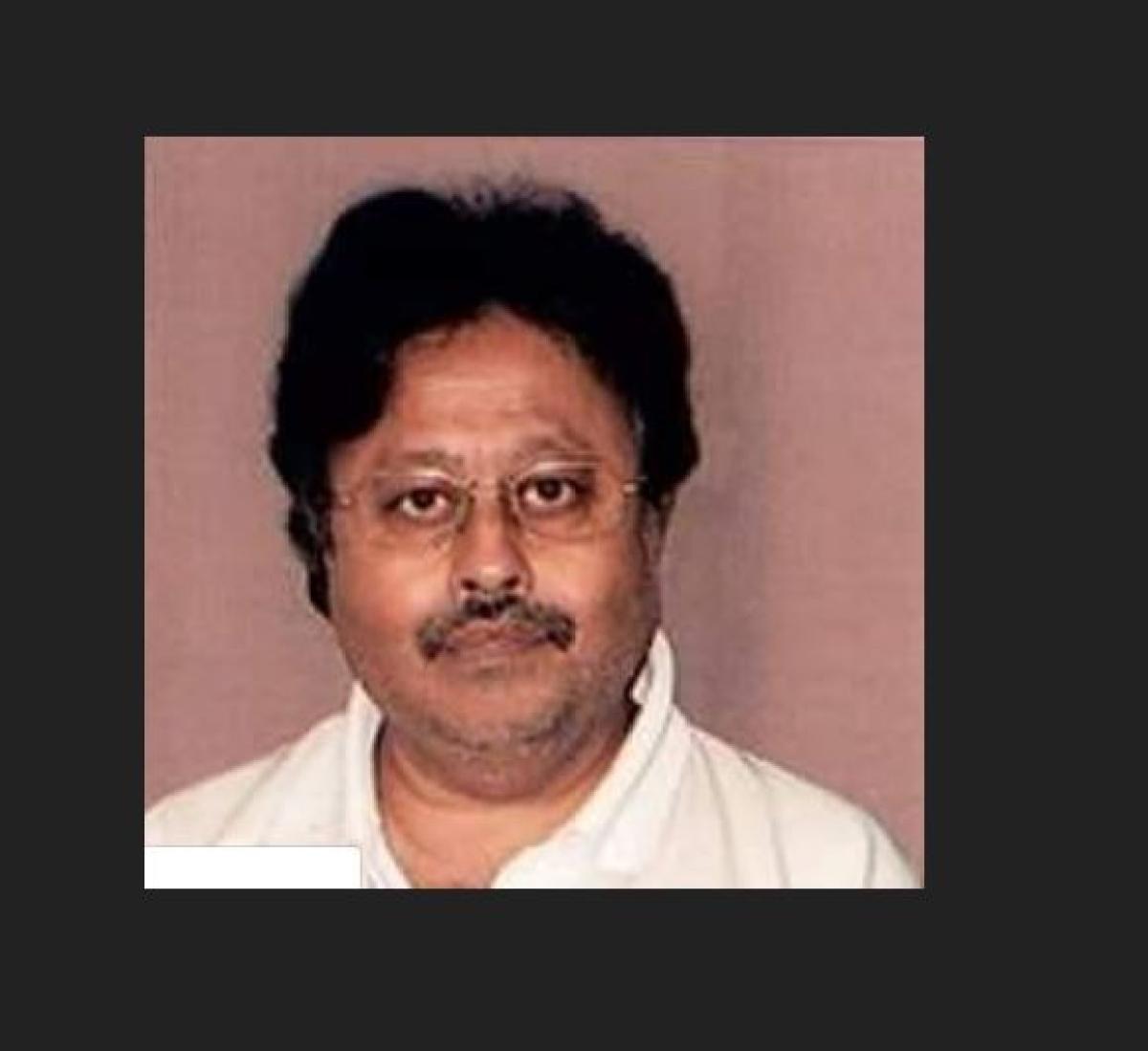 Kolkata based journalist Samir Goswami passed away on Sunday due to cardiac arrest. He was 65.