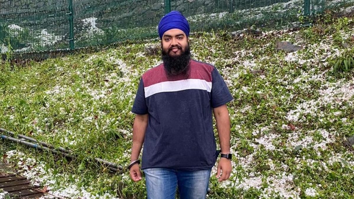 Bombay HC advocate on community service trip to Gangtok, stuck in lockdown