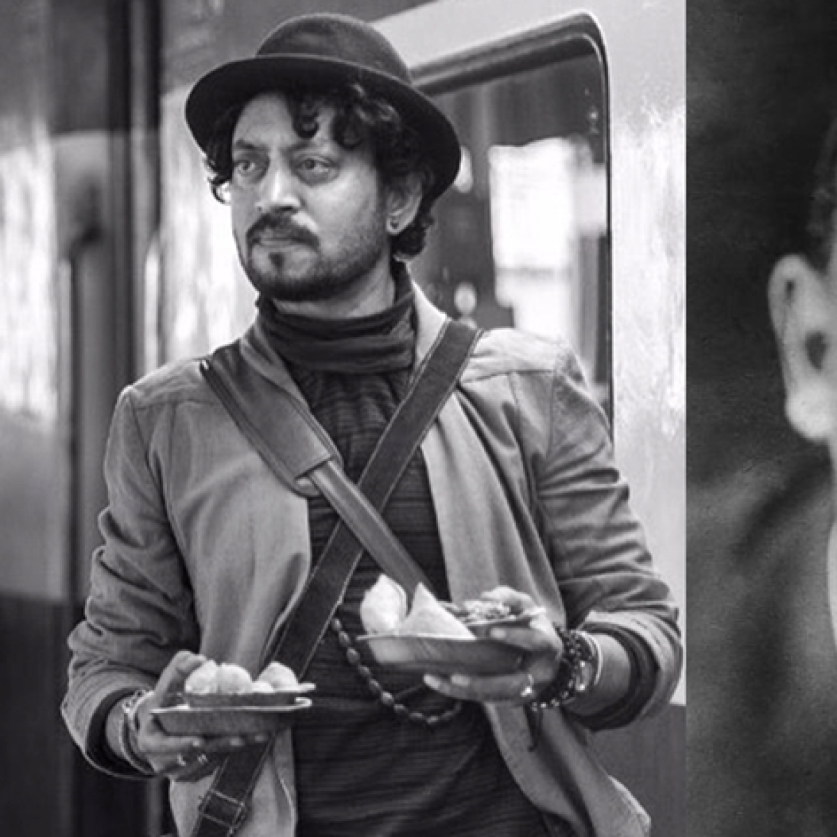 Did you know? Irrfan Khan played Lenin on Doordarshan, who also died at 53, due to health failure