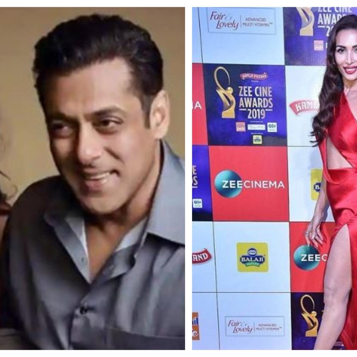 When Salman Khan's rumoured girlfriend Katrina Kaif didn't get along with Malaika Arora