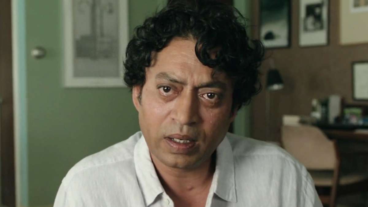 'What hurts the most is not taking a moment to say goodbye': Irrfan Khan's 'Life of Pi' clip is hitting us very hard after his death