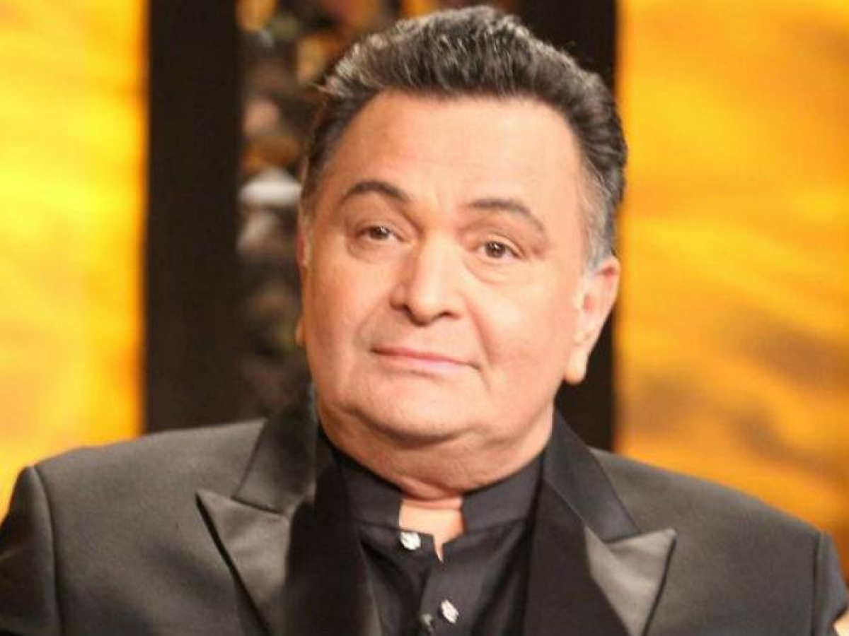 'Black mein mil to raha hai': When Rishi Kapoor asked the government to open wines shops during COVID-19 lockdown
