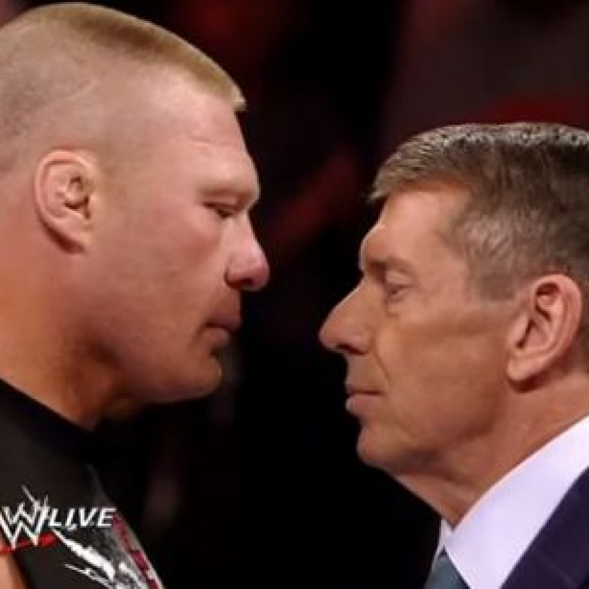 'He would have married him right there': WWE Hall of Famer Jim Ross reveals Brock Lesnar's first impression on Vince McMahon