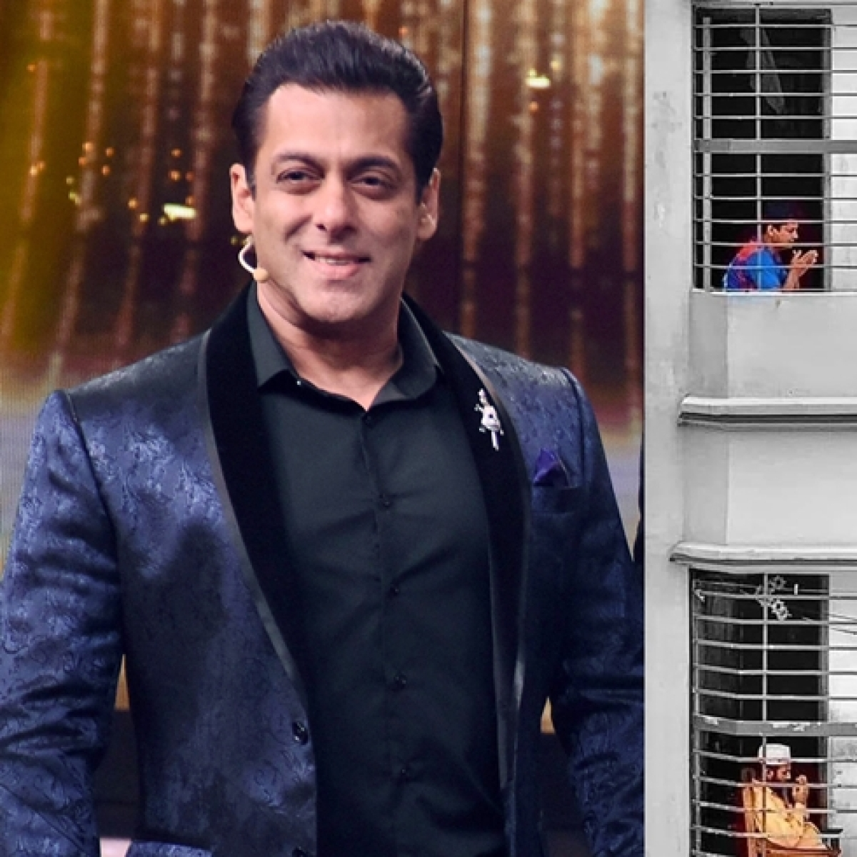 Amid coronavirus pandemic, Salman Khan has an important message against bigots