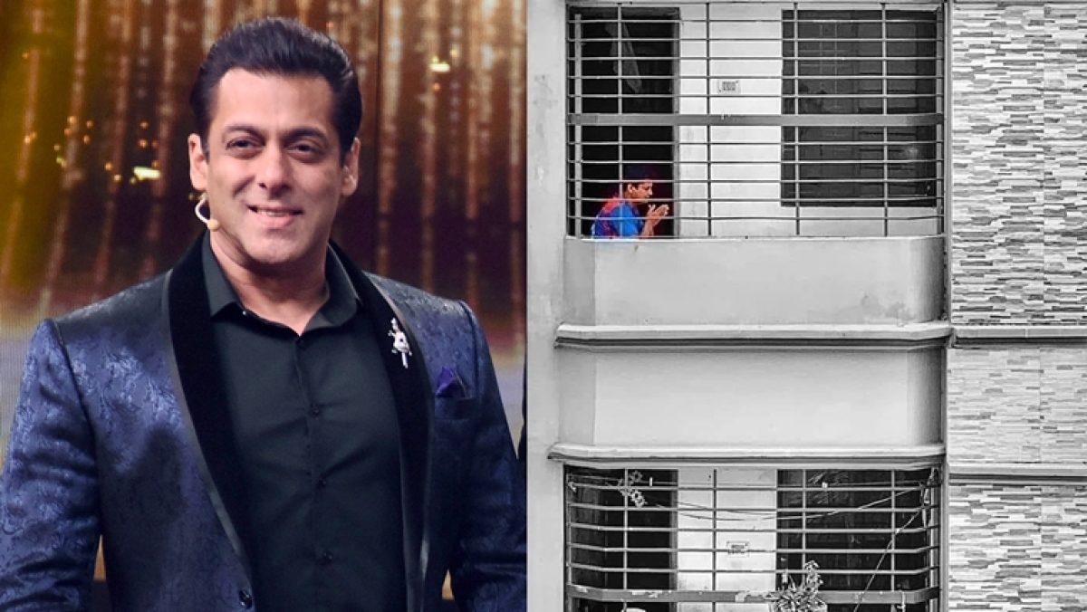 Amid coronavirus pandemic, Salman Khan has an important message against bigots