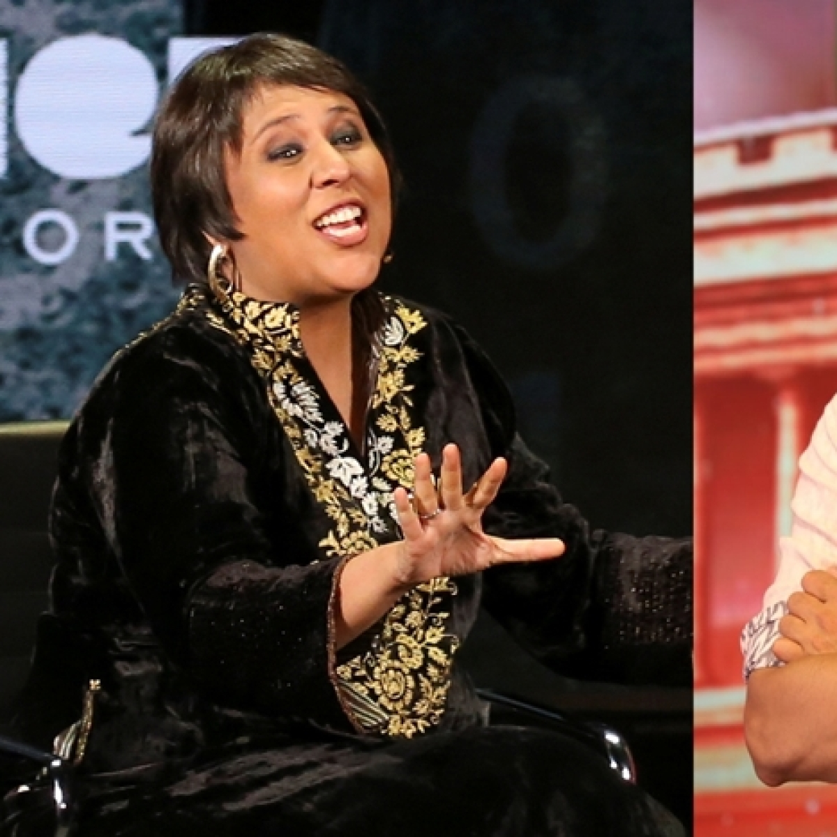 Arnab Goswami attacked: How journalistic fraternity including Barkha Dutt, Rahul Kanwal reacted