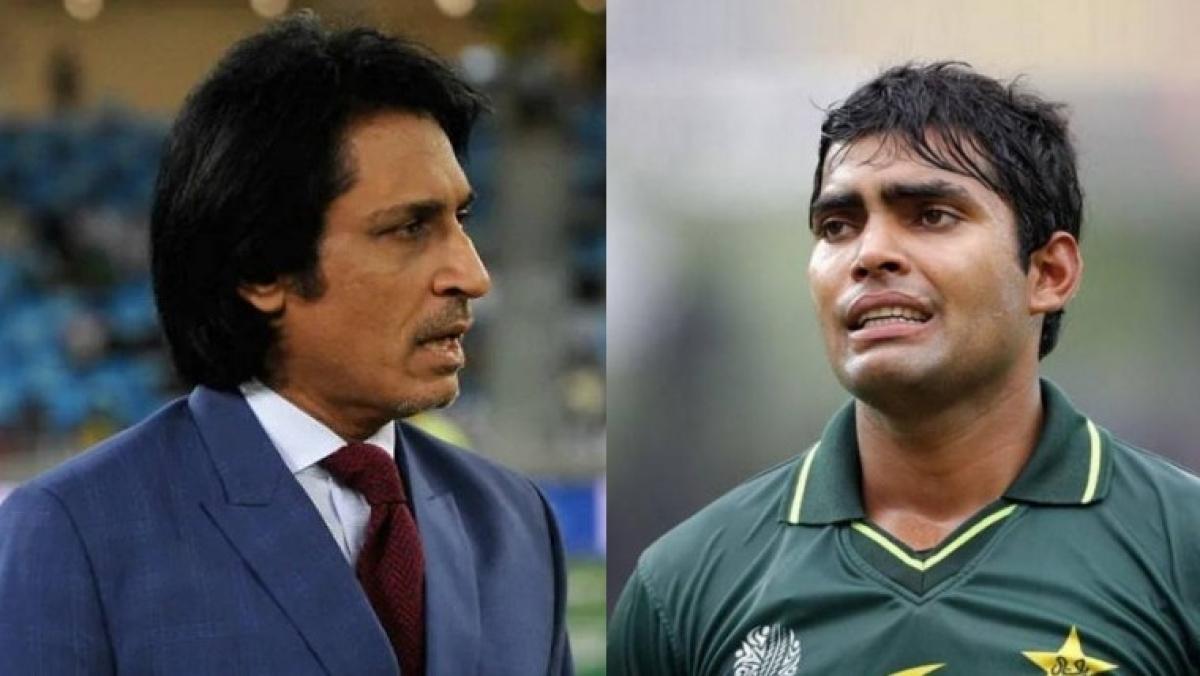 Ramiz Raza lashes out at banned Umar Akmal, calls him a 'jack**** who belongs behind bars'