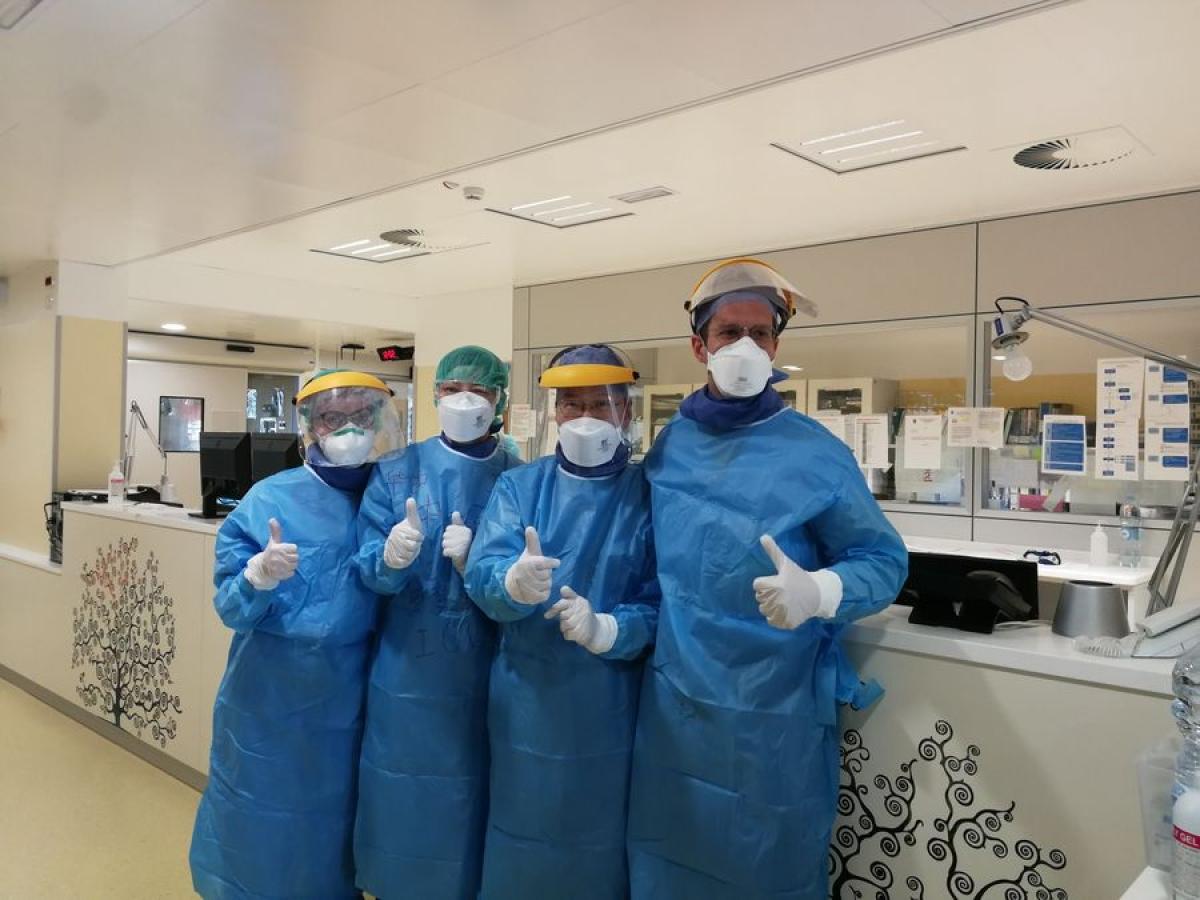 Coronavirus in Mumbai: Experts reiterate warning  of overdependence on rapid antigen tests