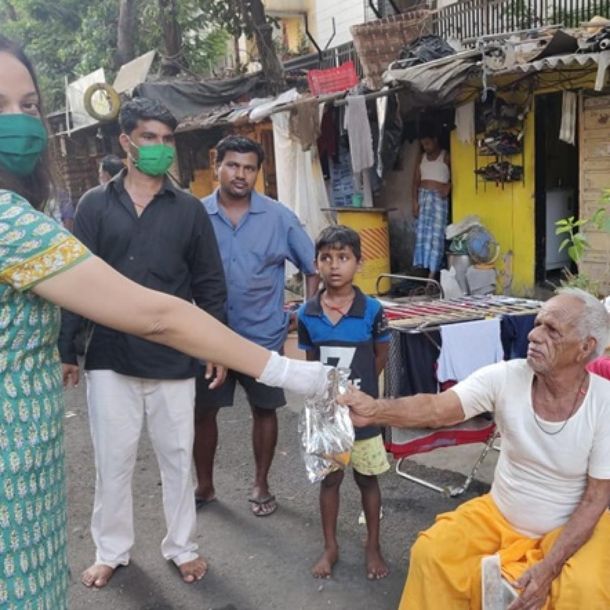 Stop tweeting, start helping: How to donate to Mumbai NGOs helping poor hit by coronavirus lockdown