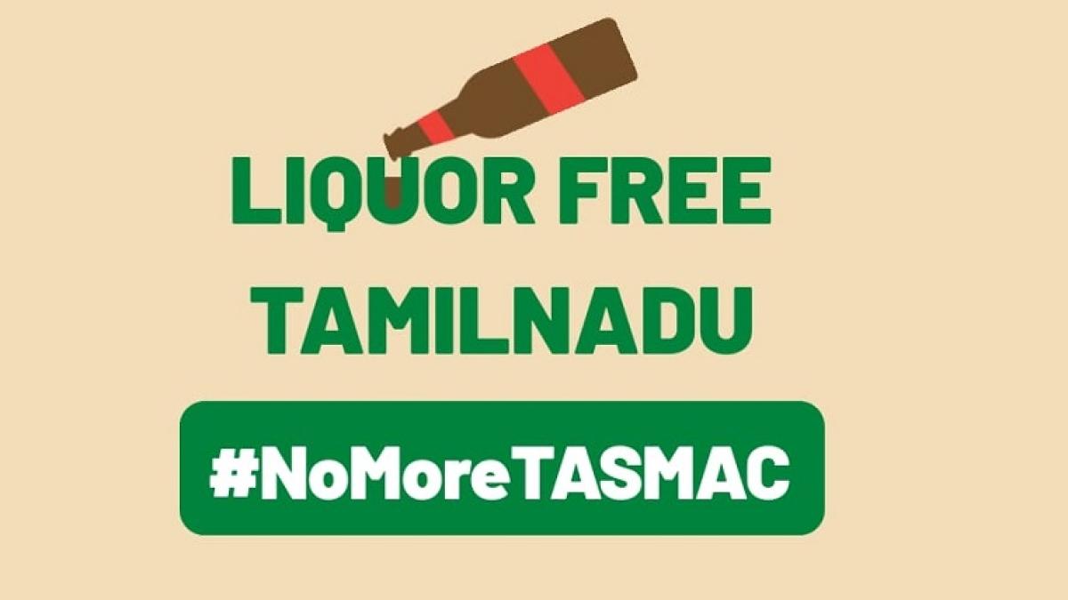 Amid closed wine shops in Tamil Nadu, Twitter nuts bat for 'liquor free Tamil Nadu'; #NoMoreTASMAC trends