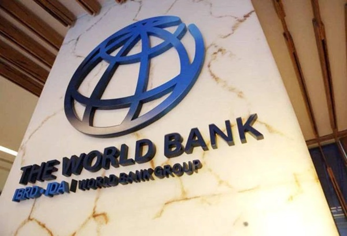 India's economy to contract by 3.2% in fiscal year 2020/21: World Bank