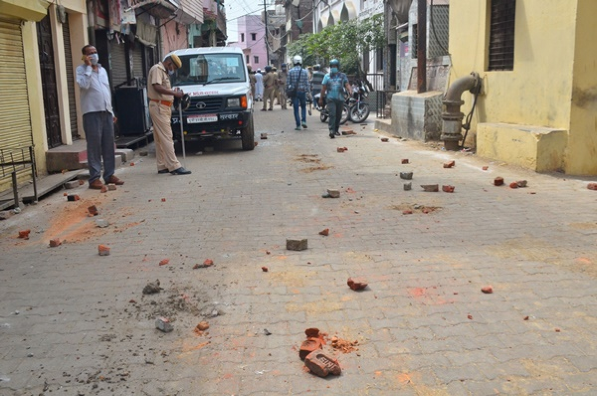 Latest coronavirus update: Medical team, cops attacked by the locals in UP