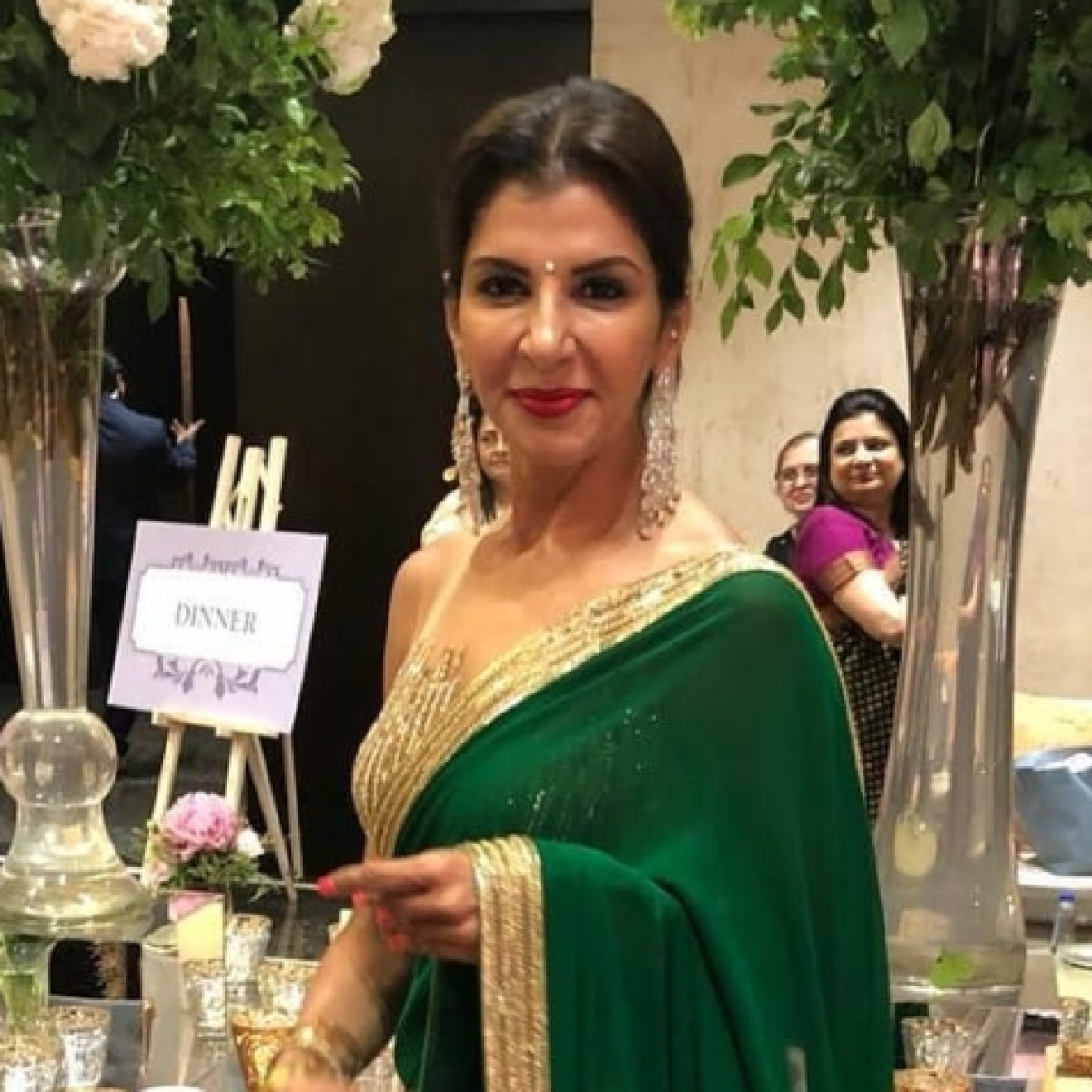 Anita Raaj accused of throwing house party amid lockdown, actress says it was 'a medical emergency'