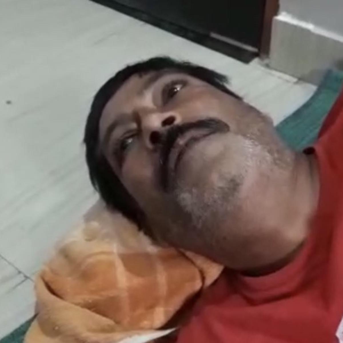 Madhya Pradesh: Farmer battered by cops in Jabalpur succumbs to injuries