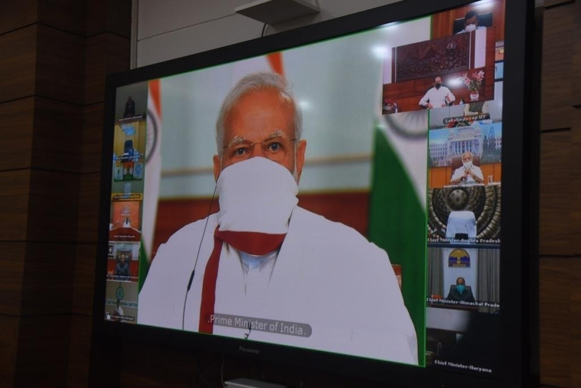 Lockdown extended? GOI sources says states have asked Modi to extend for two more weeks