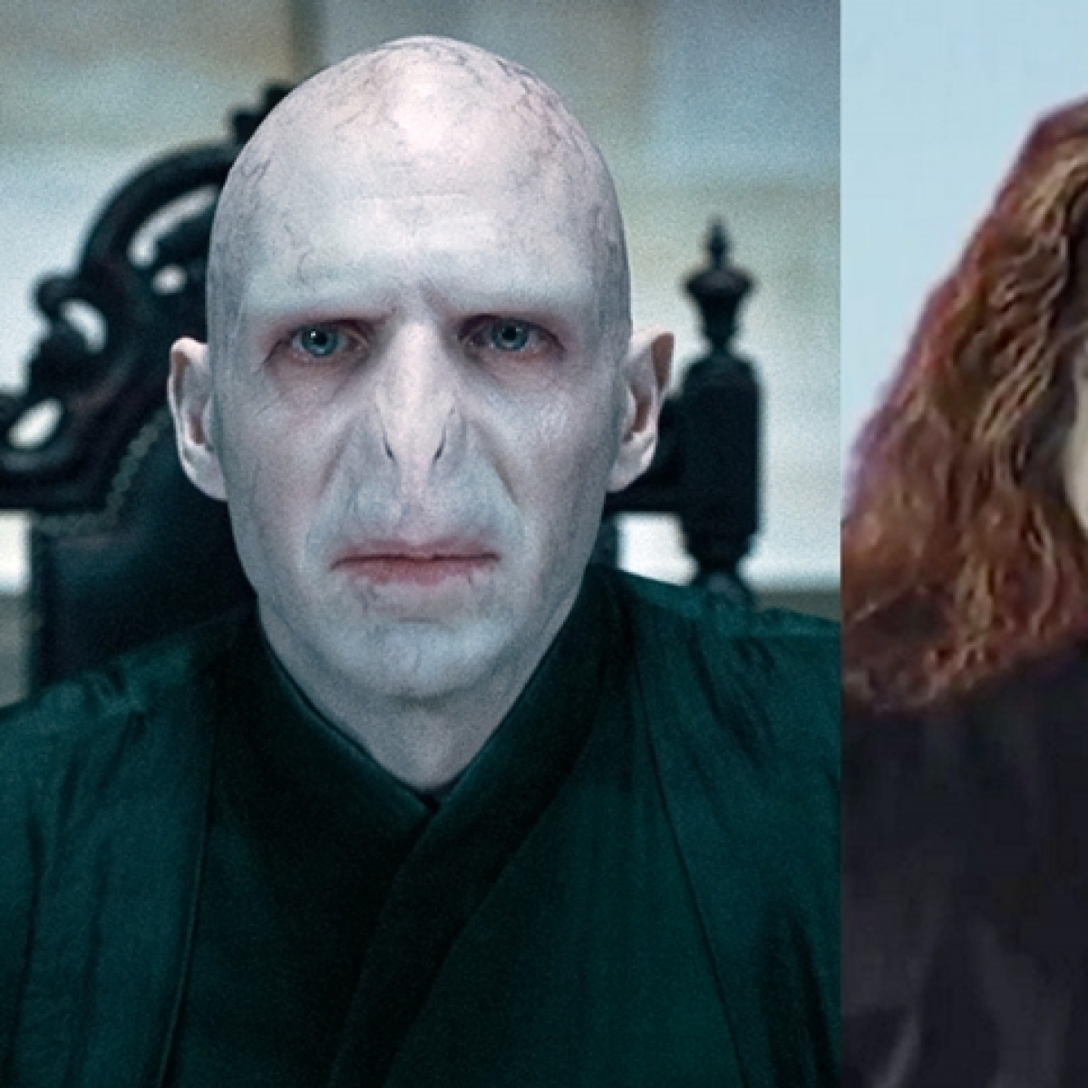Lord Voldemort vs Tamraj Kilvish: Similarities between two iconic 90s villains
