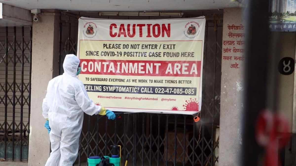 Coronavirus in Navi Mumbai: List of containment zones in Belapur, Nerul, Turbhe, Koparkhairane, Airoli, and Digha put by NMMC on June 22