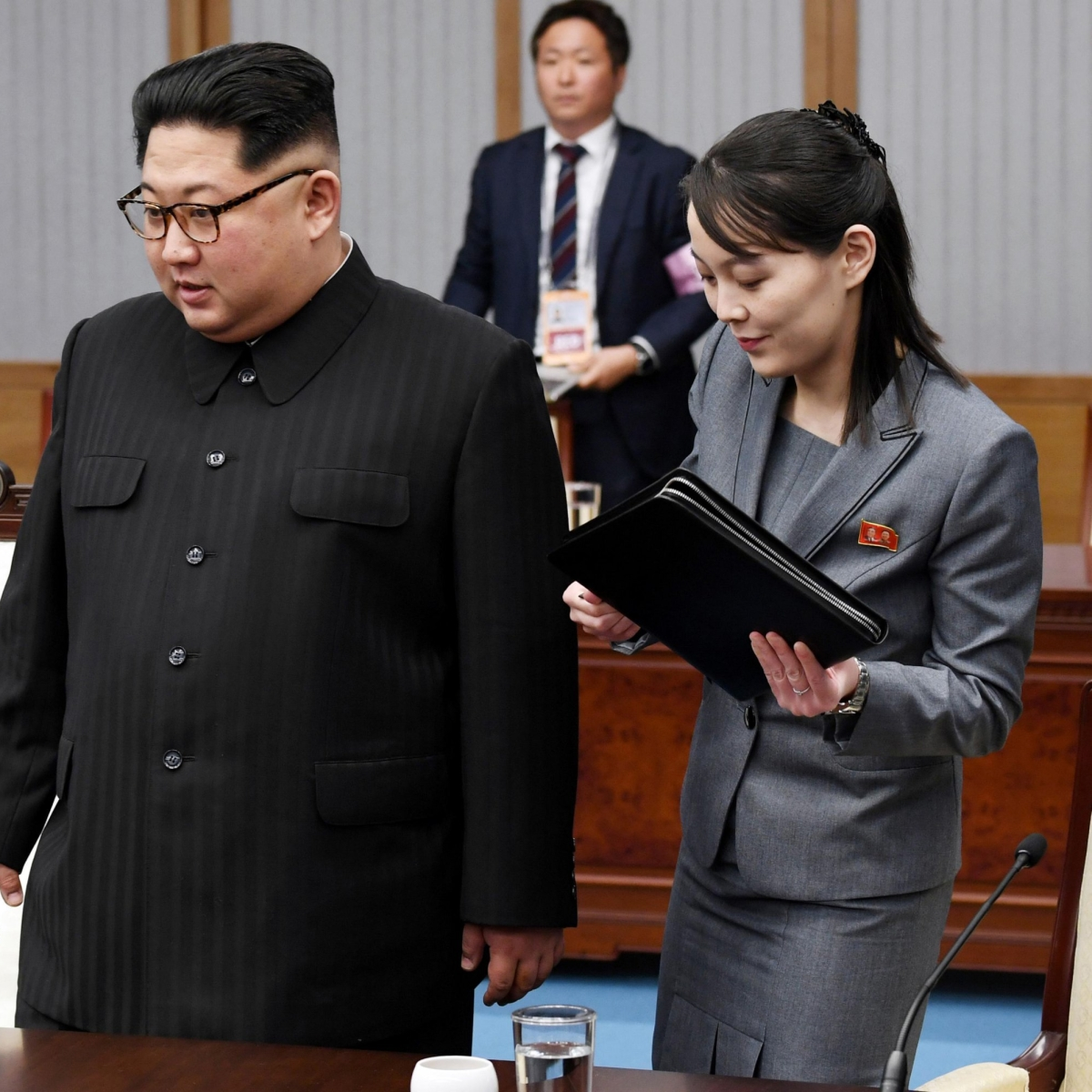 Kim Jong Un dead? All you need to know about his potential successor Kim Yo Jong