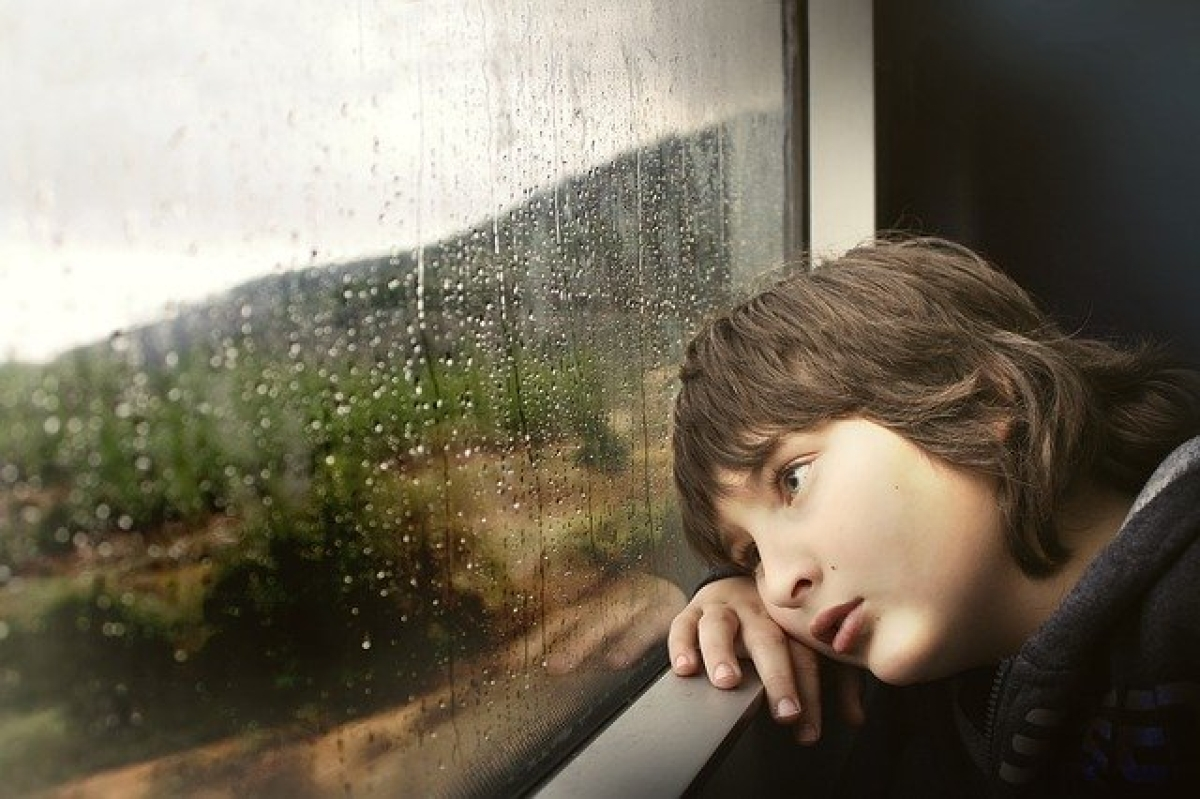 Study finds a link between children's genetics and adult depression