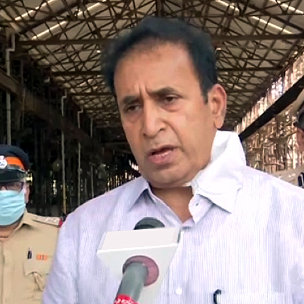 Mumbai: State committee yet to begin probe against former Home Minister Anil Deshmukh