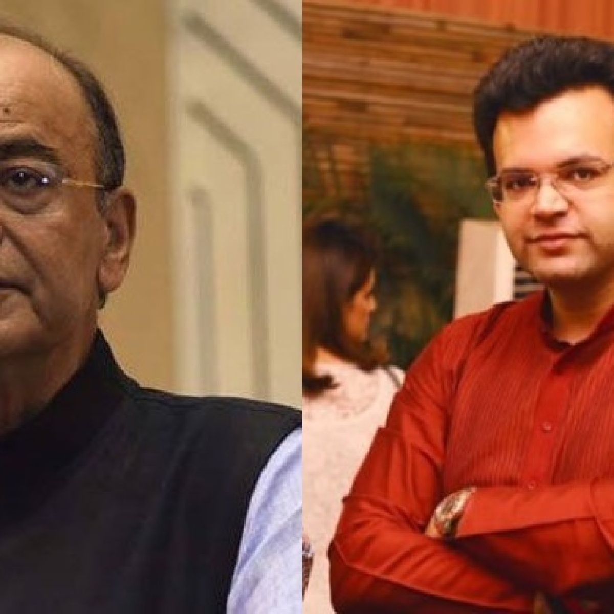 'In memory of my father': Rohan Jaitley donates Rs 5 lakh to PM CARES fund