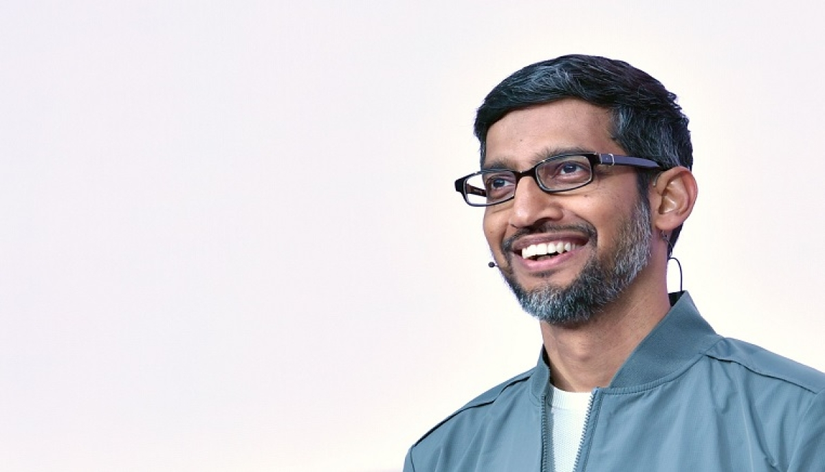 Google adds 3 million new users on its Meet app daily: CEO Sundar Pichai