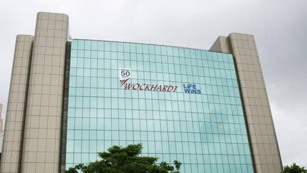 Results: Wockhardt Q4 net loss at Rs 106.84 crore