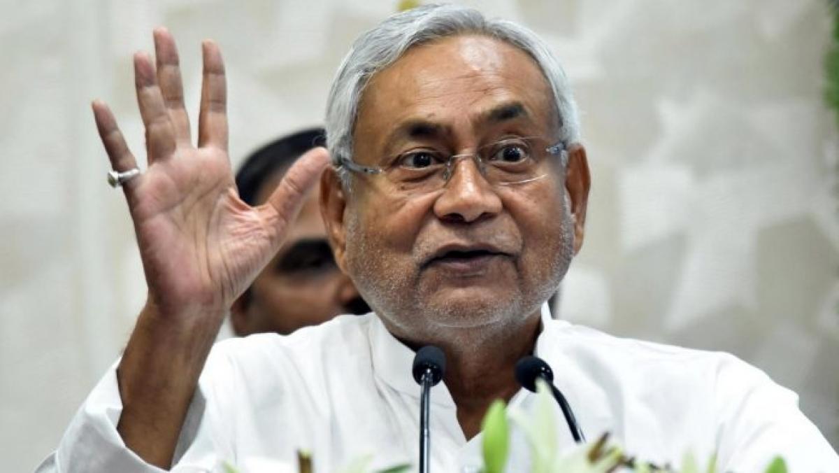 Nitish Kumar named as the next Chief Minister of Bihar; oath tomorrow