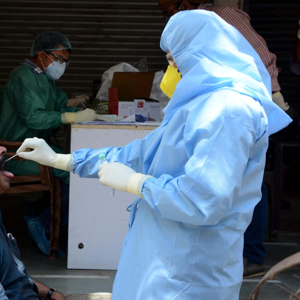 Coronavirus in Mumbai: Two SoBo high-rises sealed after 32 COVID-19 cases