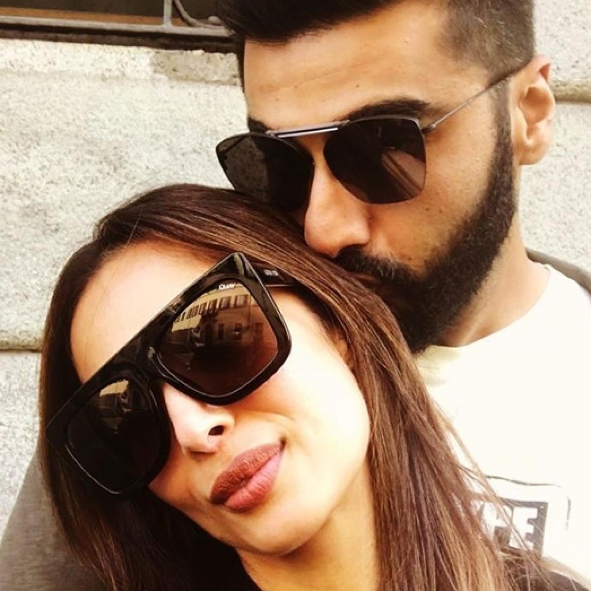 Arjun Kapoor's wedding plans with Malaika Arora ruined due to coronavirus?