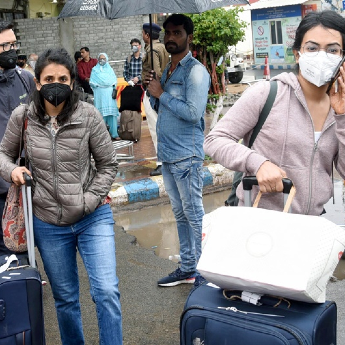 Coronavirus updates from India and the world: 18 deaths today; Death toll increases to 178 in Maharashtra