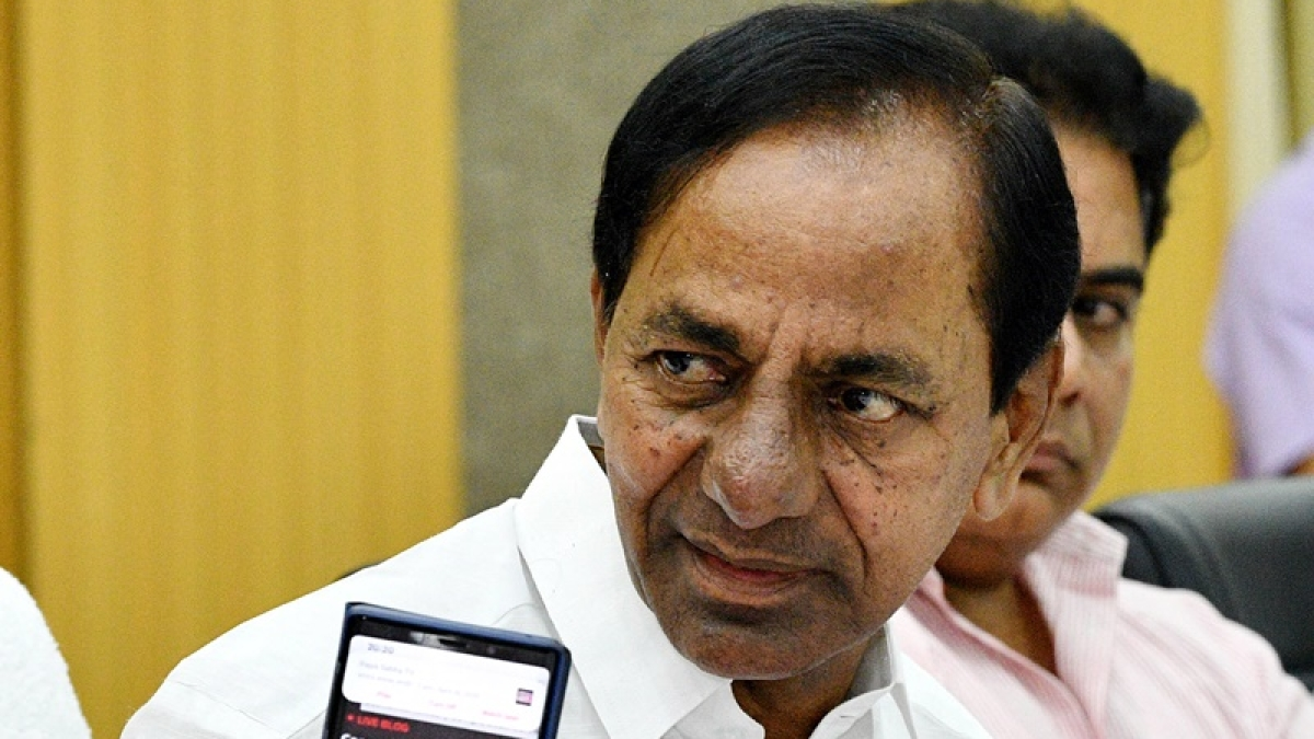 K Chandrashekar Rao instructs officials to focus on Hyderabad as maximum COVID-19 cases reported from the area