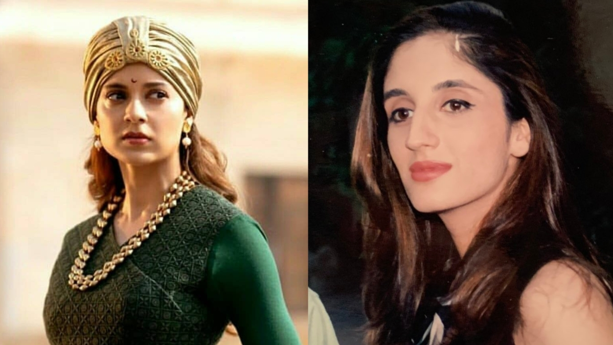 Farah Khan Ali calls Kangana Ranaut ' self-proclaimed queen' of Bollywood
