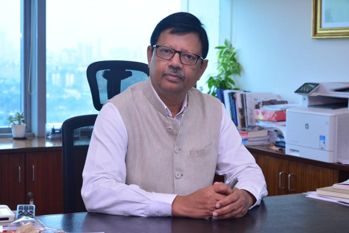 RA Rajeev Commissioner of Mumbai Metropolitan Region Development Authority (MMRDA),