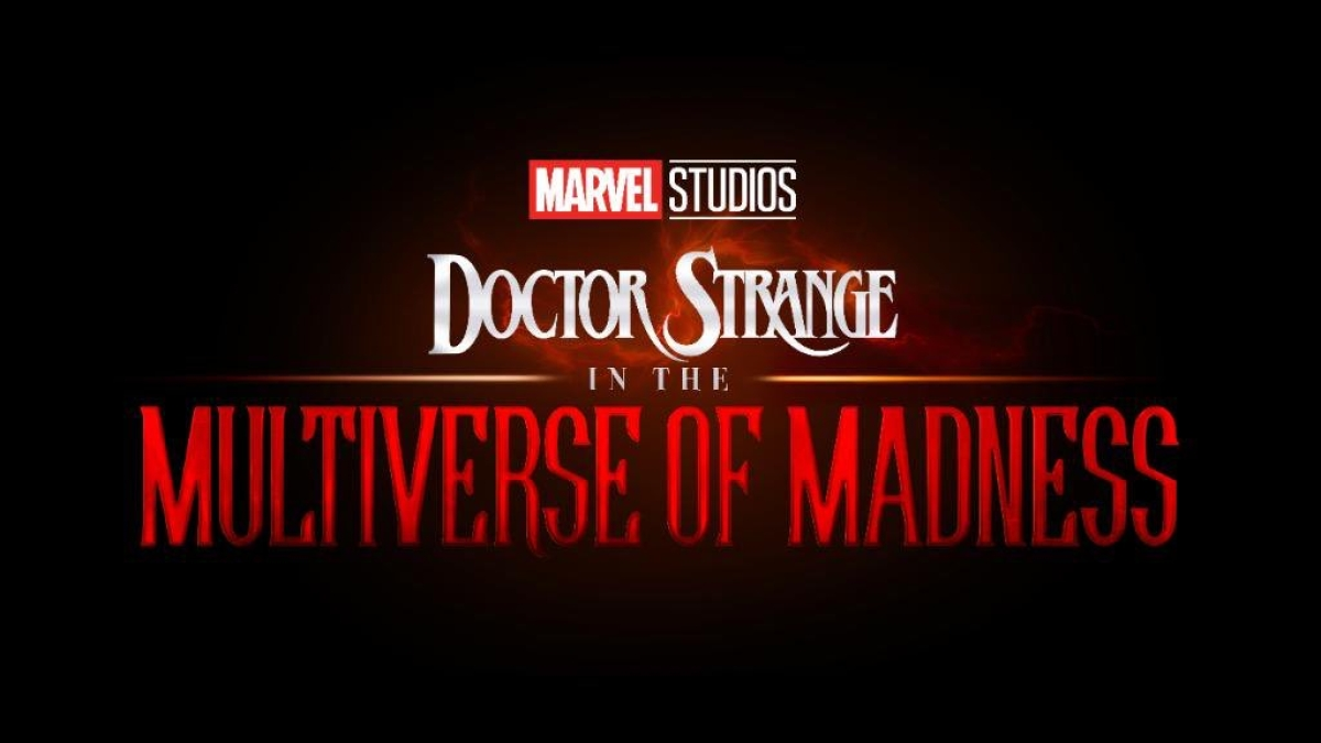 'Doctor Strange in the Multiverse of Madness' release delayed