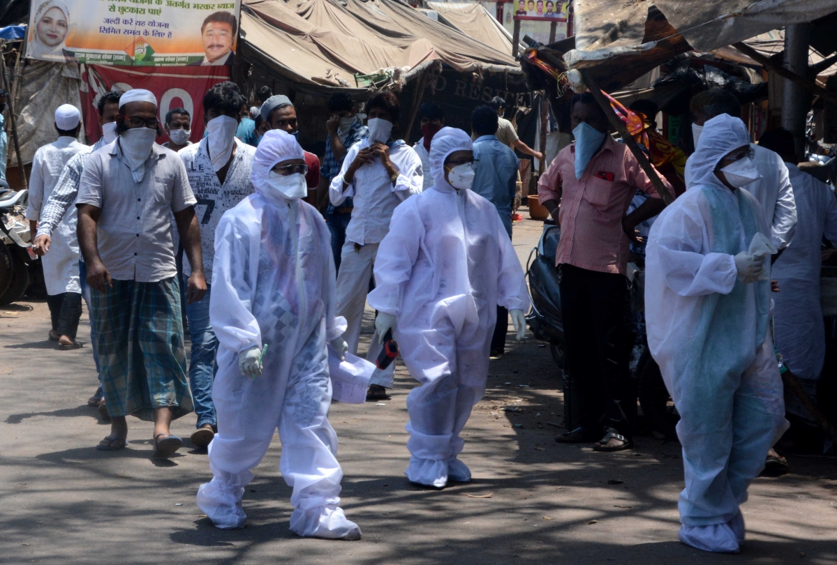 Coronavirus in Mumbai: With 9 New Cases, MBMC Tally Climbs to 129