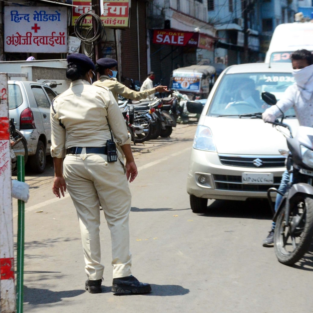 Hotspots in Indore: Full list of containment zones during lockdown relaxation