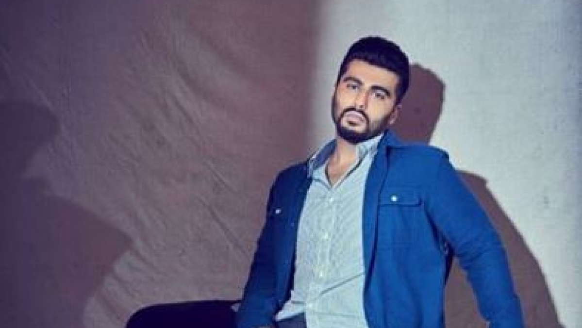 Dharma Productions call Arjun Kapoor a 'heart-throb in every state', Twitter wonders why comments are off