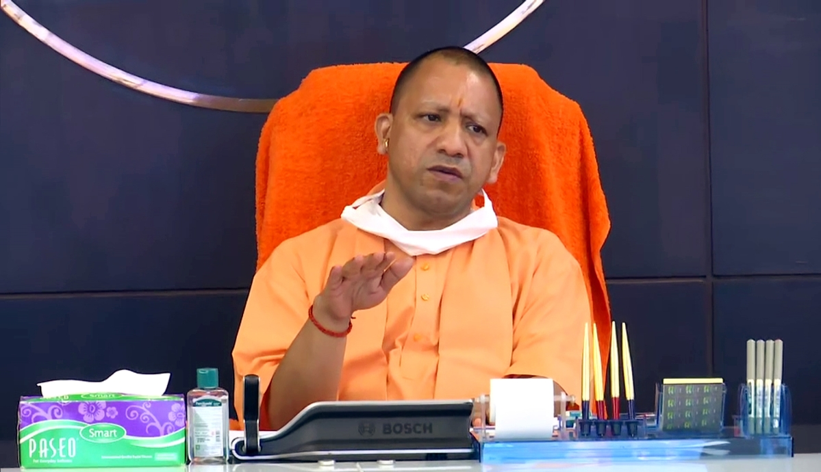 Yogi Adityanth take a leaf from Kejriwal's corona tax; prices of alcohol, petrol and diesel to go up