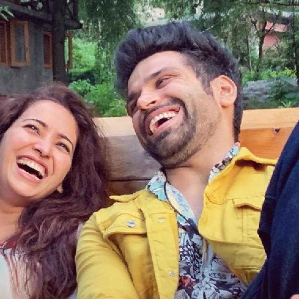 Rithvik Dhanjani, Asha Negi part ways after dating for 6 years?