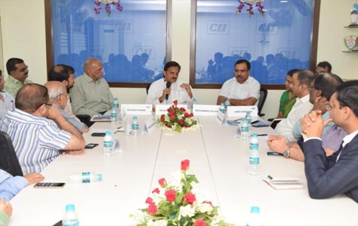 CII members