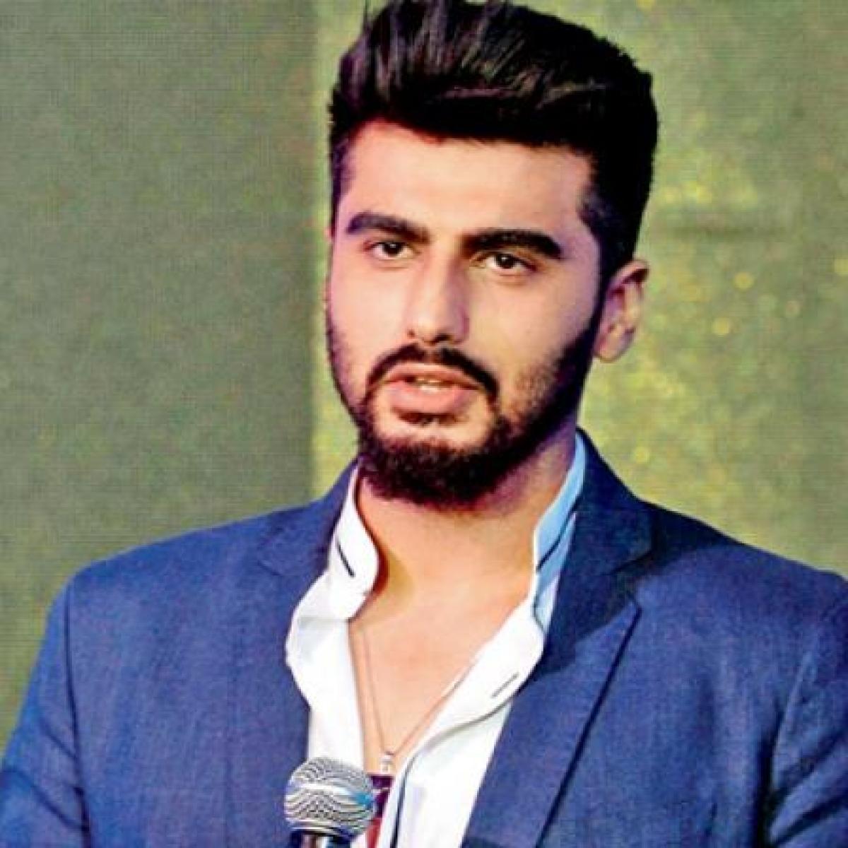 Arjun Kapoor tags Virat Kohli on funny video showing 'cricket during quarantine'