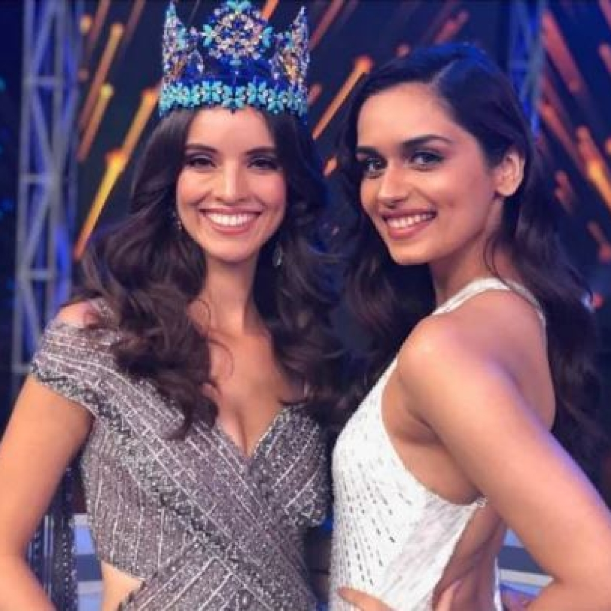Manushi Chillar and other Miss Worlds come together to raise coronavirus awareness