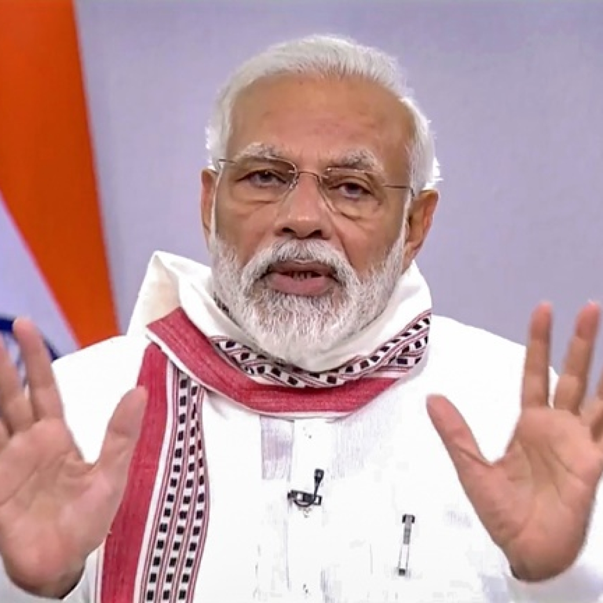 From caring for elders to honouring frontline staff: PM Modi underlines 7 steps to follow during lockdown