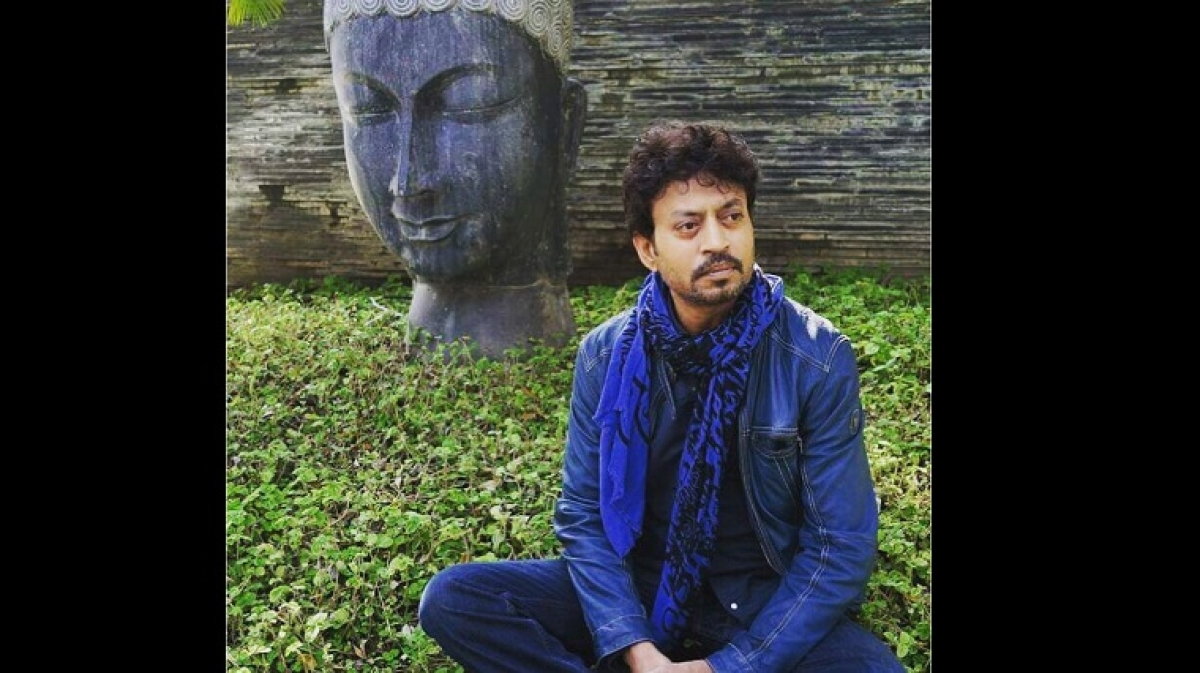 Over 100 movies and TV shows spanning a 35 year career -- Irrfan Khan's incredible legacy