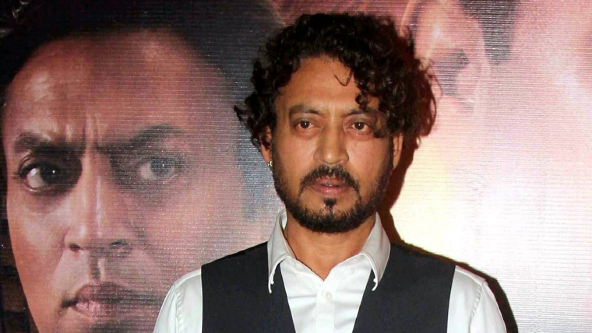 Western Railway condoles death of actor Irrfan Khan, says will always remember its close association with the actor
