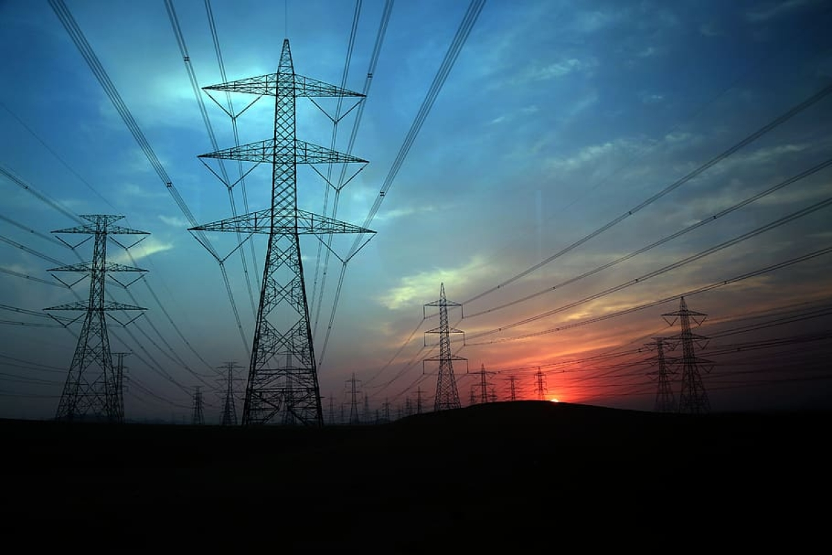 #9baje9minute: PowerGrid Corp alerts voltage spurts on April 5 could lead to outage in places