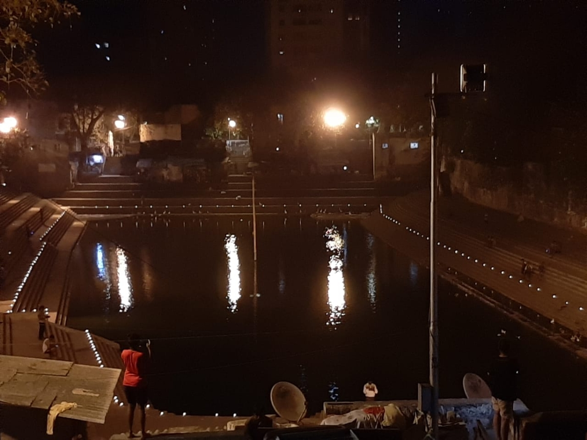 Bal Ganga (Walkeshwar)